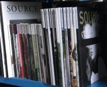 The Source Publication opportunity
